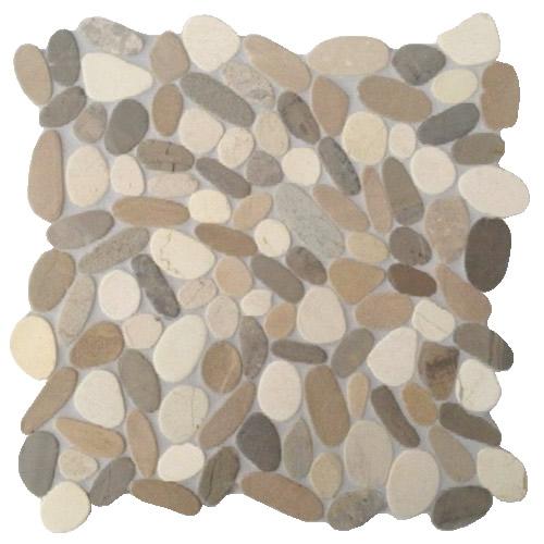 Naturstein Mosaik In Der Dusche : Naturstein In Der Dusche Km101bxl Unverfugt Pictures to pin on
