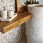 Standwaschbecken Marmor