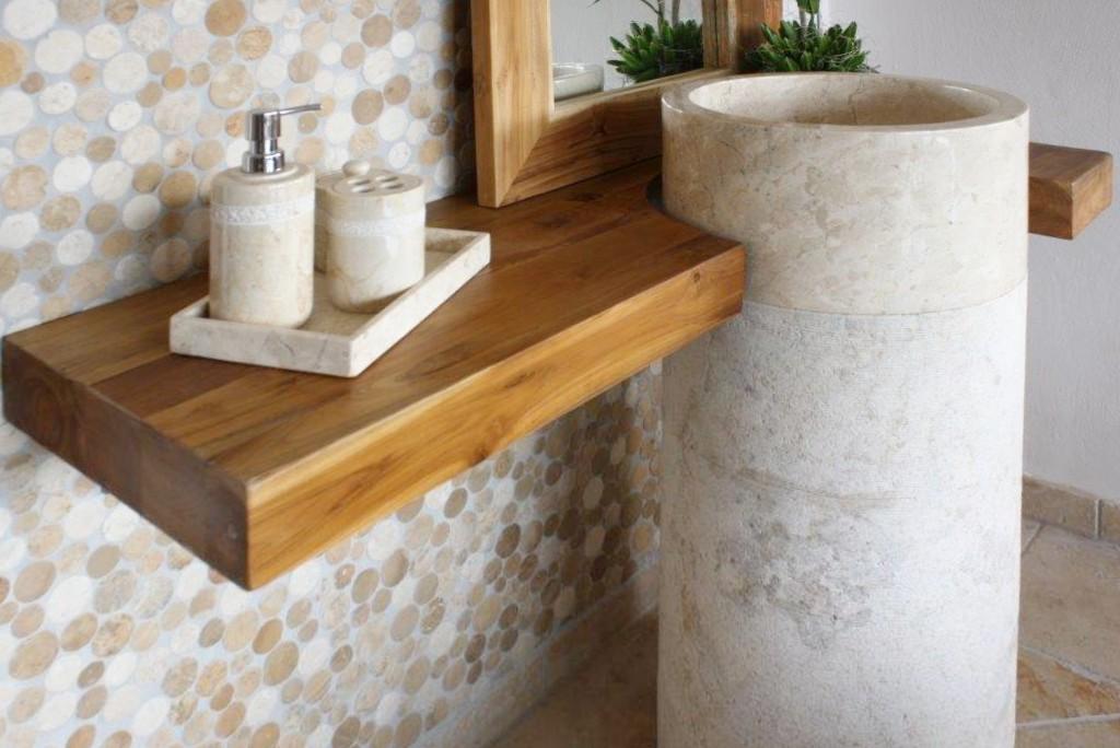 standwaschbecken helgoland xl creme fliesenonkel. Black Bedroom Furniture Sets. Home Design Ideas