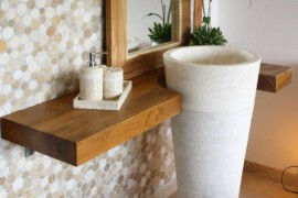 flusskiesel verlegen der fliesenonkel. Black Bedroom Furniture Sets. Home Design Ideas