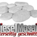 Kieselmosaik Version C
