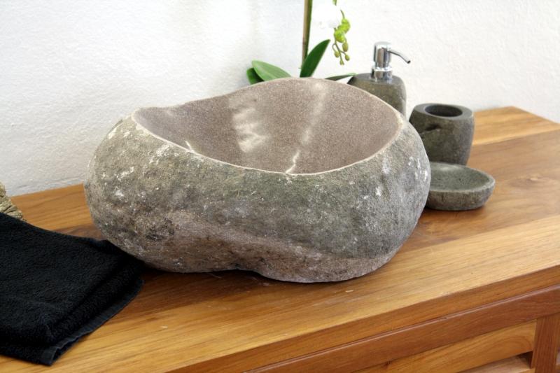 Waschbecken By Gerken Naturstein Wohndesign
