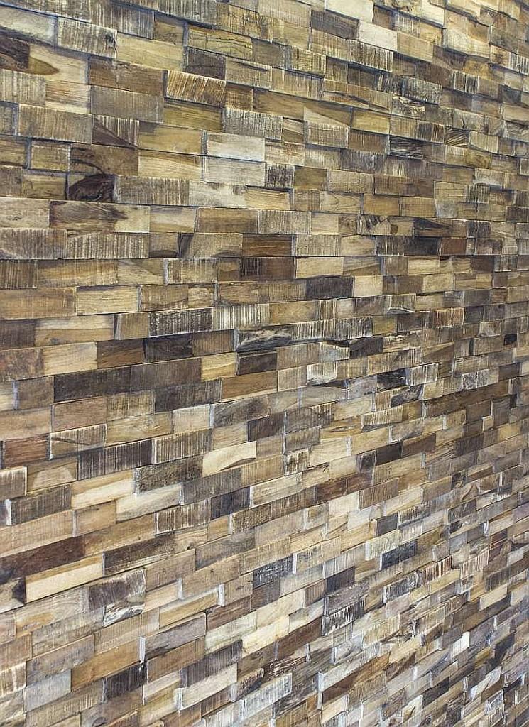 Holzwandverkleidung HWV44NR